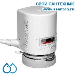 10367 Honeywell, MT4-024S-NO Привод Smart-t, 24Vac, 2,5мм, 90Н, 4мин., NO, конц. выкл.